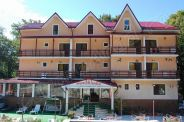 Hotel-panoramic - Cazare in Moneasa -