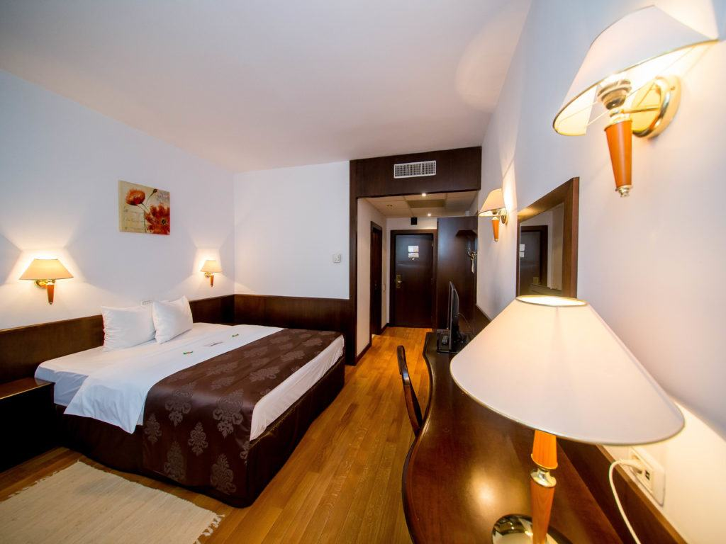 Cazare in Arad - BEST WESTERN CENTRAL HOTEL - Arad